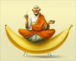 banana_budha
