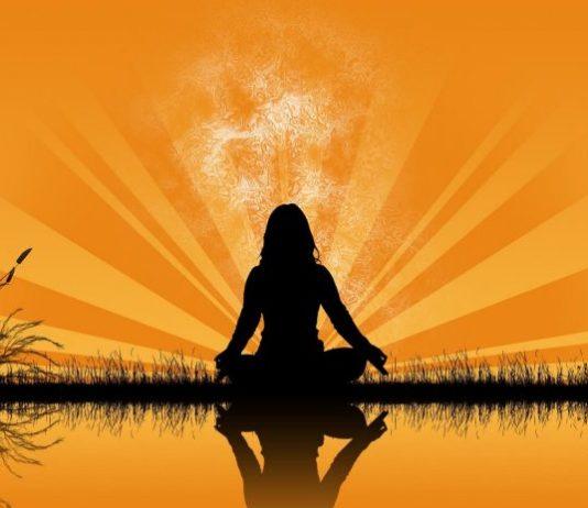 meditation Ana Sayfa