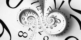 An Nedir, Zaman Nedir?