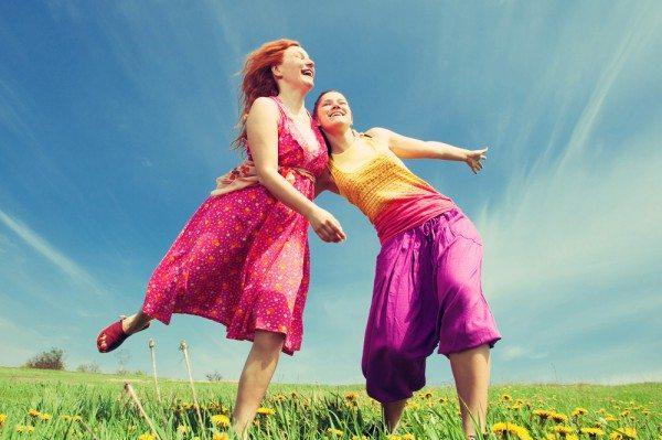 İnsanın Doğasında Mutluluk, Huzur ve Sağlıklı Olma Hali Vardır