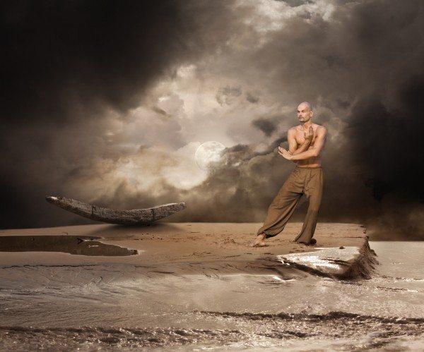 Yumuşak ve Dirençsiz Bir Savaş Sanatı Olarak Tai Chi