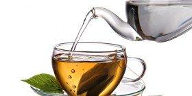 Çay ve Kahve Alışkanlığı Yerine