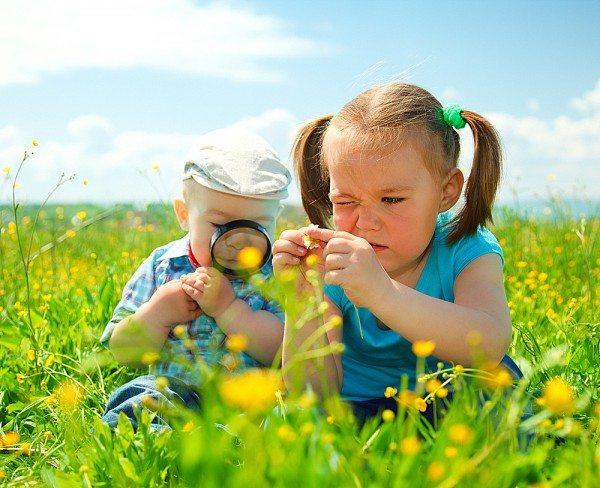 Bahçeyle Uğraşan Çocuklar Daha Başarılı Oluyor