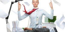 Çağımızın Hastalığı Stres