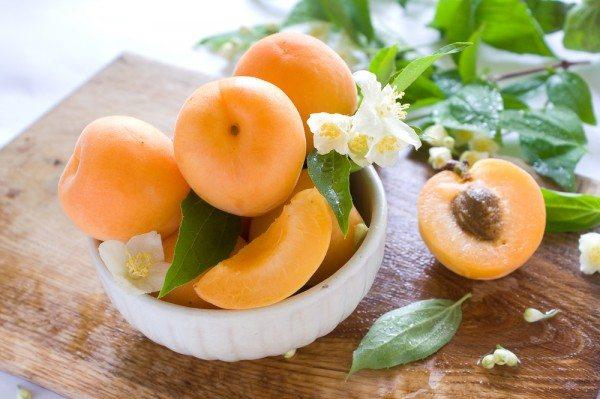 Ömrü Uzatan Meyve: Kayısı