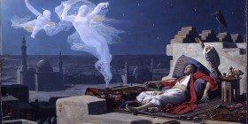 Ruh Nedir ve Nerdedir?