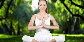 Ruhsal Bir Tecrübe Olarak Yoga