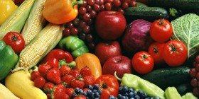 Meyve ve Sebze Yemenin Esasları