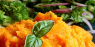 vejetaryen yemek patates puresi feslegenli Ana Sayfa