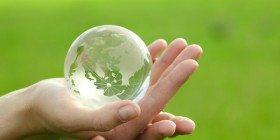 Dünyamız Tükenmeden!