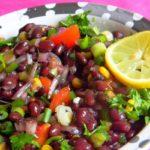 fasulye salatası Ana Sayfa