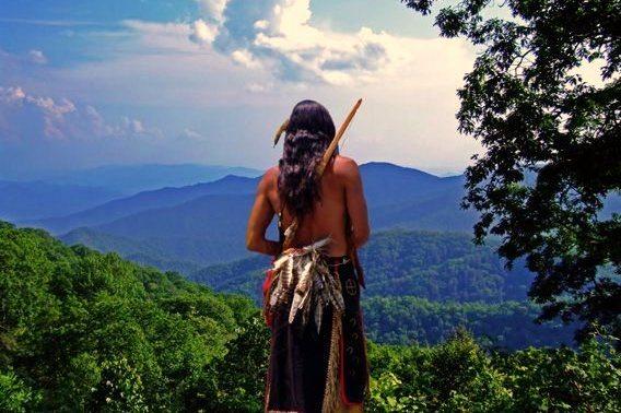 Yerli İnsana Göre Her Şey Canlıdır