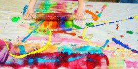 Sanatta Yaratıcılığı Öğretmenin 10 Temel Kuralı