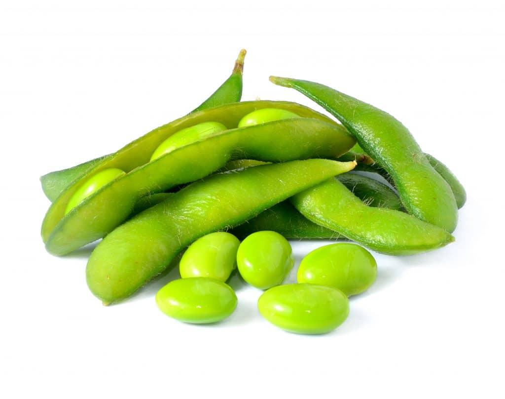 health benefits of edamame Bitki Bazlı Protein Kaynakları